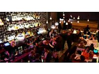 Putney- Part time Bartender required - immediate start