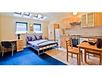 SAMARA - 1 BED - LS2 - £111 PW - ALL INCLUSIVE - STUDENT OR PROFESSIONAL - AVAILABLE 1st JULY