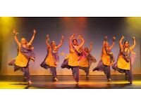 Female Dancers for a Bollywood Dance Group!
