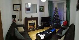 2 Double Rooms available for young professionals and mature students **All Bills Included**