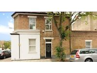 Spacious double bedroom to rent in 2 bed house in East Dulwich