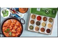 Free simply cook box