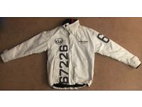 Quba Sails X10 Jacket and Gillet used