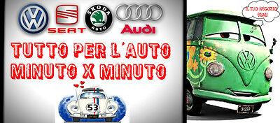 TUTTO PER L'AUTO MINUTO X MINUTO