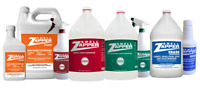Smell Zapper Cleaning Services