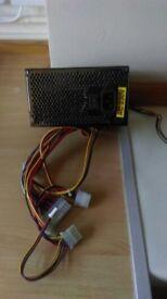 650w pc power supply