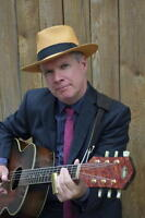 Home Routes House Concert Series - Michael Jerome Brown