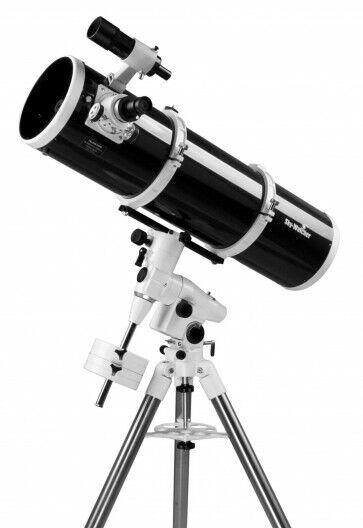Telescope Skywatcher 8in Reflector And Accessories (REDUCED)