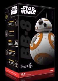 Brand New and Unopened BB8 Sphero Droid!