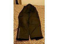 Buffalo motorcycle trousers waist xl