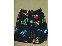 Shorts aged 11 to 12