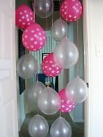 Personalized party Decorations *for any occasion*