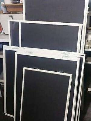 WINDOW SCREENS MADE NEW UP TO SIZES 30