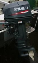 2014 Yamaha 30hp Outboard Wynyard Waratah Area Preview