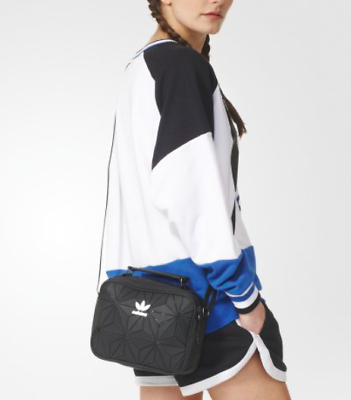 Adidas issey Miyake sling bag, Women's Fashion, Bags