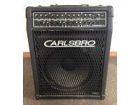 Carlsbro Keyboard Amplifier