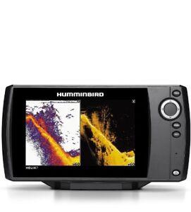 Fish finder - Humminbird Helix 7X DI