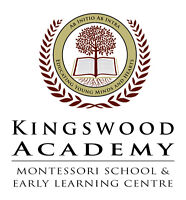 A few Kingswood Academy After School spots now available!