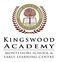 Kingswood Academy seeks a dynamic Early Childhood Educator