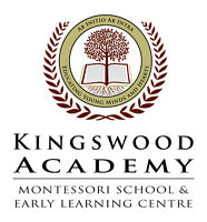 Kingswood Academy is seeking a Montessori Toddler Teacher