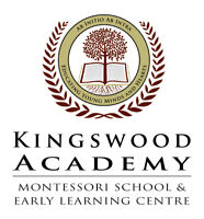 Kingswood Academy seeks qualified Teachers