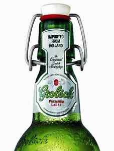 Grolsch Swing Top Bottles (qty 92)