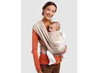 VERTBAUDET wrap / sling baby carrier