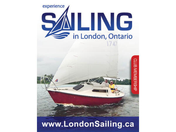 Used 2017 Other Join Fanshawe Yacht Club London