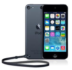 iPod touch 5th generation 16GB Space Grey