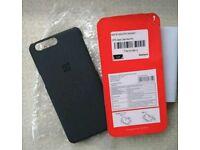 Oneplus 5 brand new case
