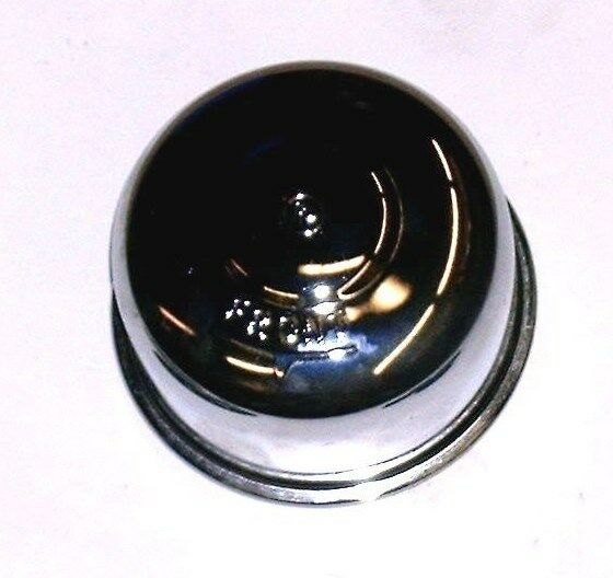 1954 1955 1956 54 55 56  FORD CAR 272 292 312  CHROME OIL FILLER CAP NEW