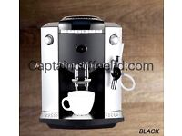 JAVA 18-10A BEANS TO CUP COFFEE MACHINE BEAUTIFULL MODEL FOR BEAUTIFUL PEOPLE WATCH VIDEO