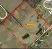 100 Acre Farm, Strathroy-Caradoc (REF# L215040)