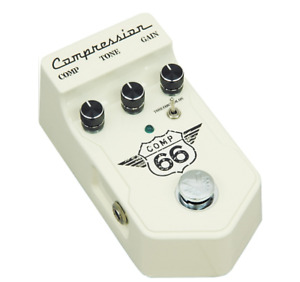 Visual Sound Comp 66 / Compressor Pedal