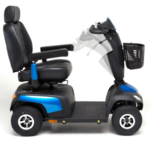 Buy Pegasus METRO 4-Wheel & Save 1,450