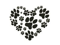 Whistlewalkers Dog Walker & Pet Sitting, experienced, reliable GPS tracked dog walking - West London