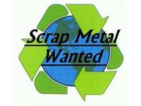 Free Collection Of Your Scrap Metal