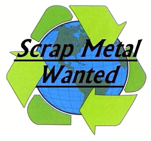 Scrap Metal/ E Waste Wanted!!