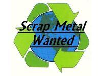 FREE Scrap Metal Collection Birmingham & Solihull