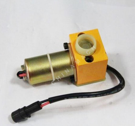 New Hydraulic Pump Solenoid Valve Assembly 139-3990 5I-8638 For Caterpillar E320
