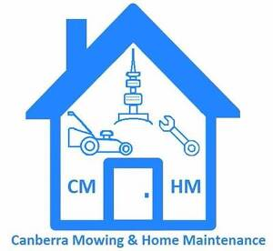 Canberra Mowing And Home Maintenance Capital Hill South Canberra Preview