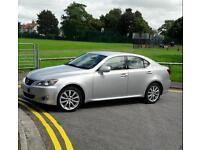 Lexus is220 SE. 2006, Silver