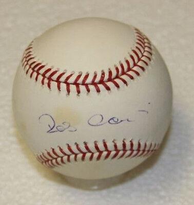 Robinson Cano Signed MLB Baseball PSA/DNA Yankees