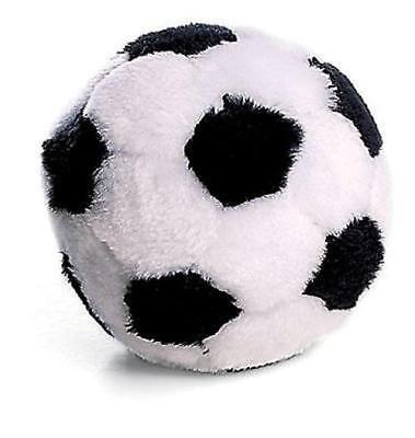 Ethical Products Spot Plush Soccer Ball Random Colors 4.5 inch (Plush Soccer Ball)