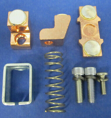 477B477G05 Westinghouse Replacement Contact Kit, Size 5 / 1 Pole Kit