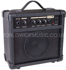 BB10BS-BLASTER-10-W-BASS-GUITAR-PRACTICE-AMP-COMBO-New