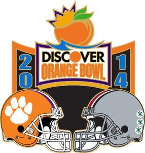 Orange Bowl 2014 Official-2014-Discover...