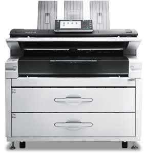 Repair and service of wide format plotters/printers & supplies.