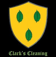 Clark's Cleaning - Military Grade Service