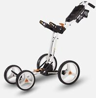 SUN MOUNTAIN MC3 Push Micro-Cart - Like a NEW - Comme un NEUF